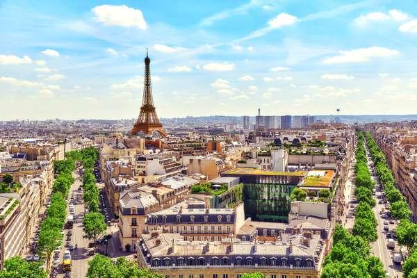 Rencontre Paris : où rencontrer des parisiens et parisiennes célibataires